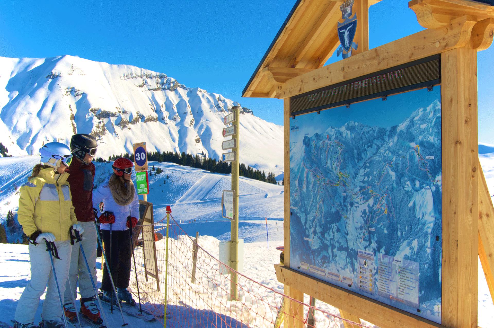 Lumiplan_Montagne_Panneau-d-information_Plan-pistes-panoramique