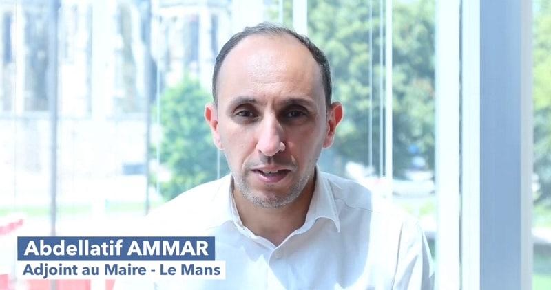 [Témoignage] SmartCity_application_citoyenne_Le_Mans_Abdellatif_AMMAR